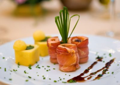 Ресторант Енигма (2)