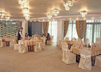 Ресторант Енигма (6)