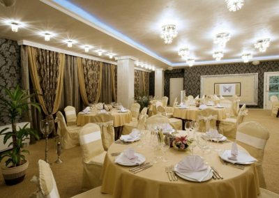 Ресторант Енигма (3)