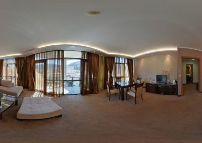 Hotel Persenk Devin Bulgaria