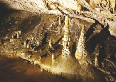 Пещера Дьяволское горло