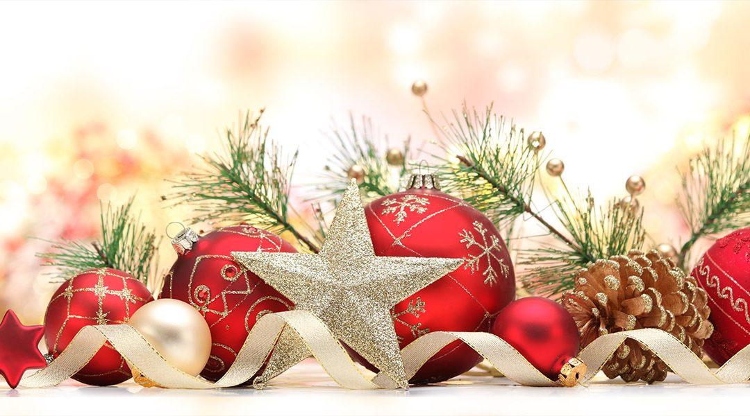 Открийте магията на Коледа