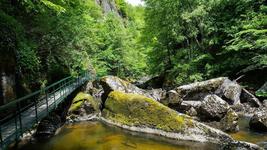 Древните тайни на девинската вода