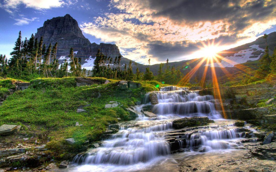 Водата и чудесата на една страна