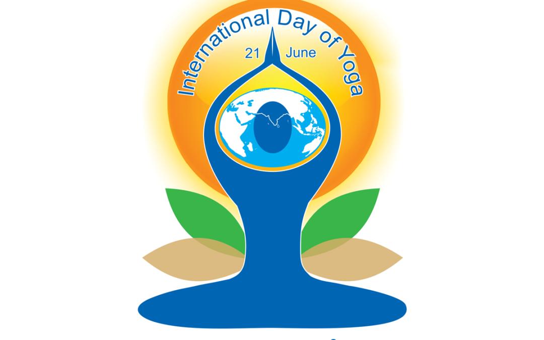 Международния Ден на Йога