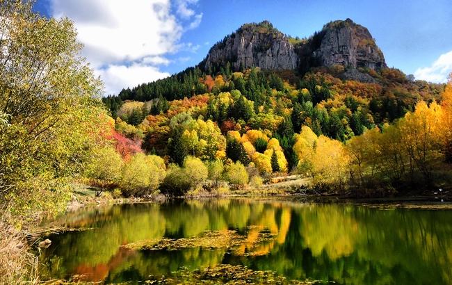 Лято в Родопите е нещото, което всеки трябва да изпита!