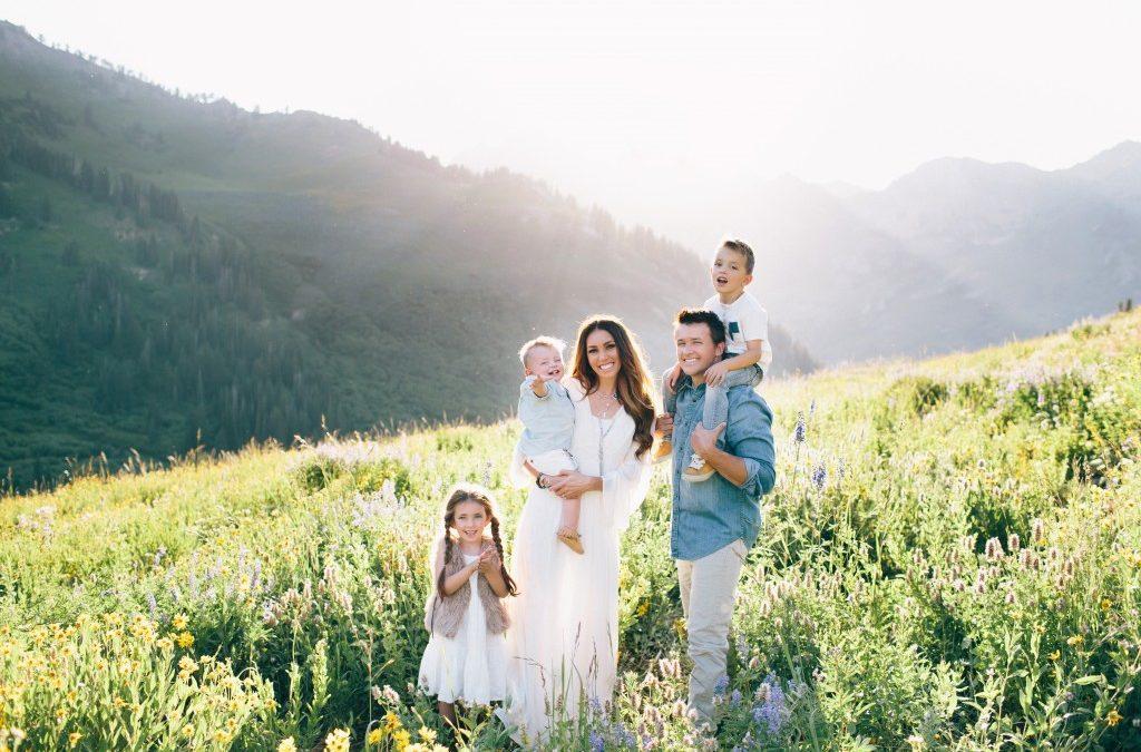 Семейна лятна ваканция в сърцето на Родопите