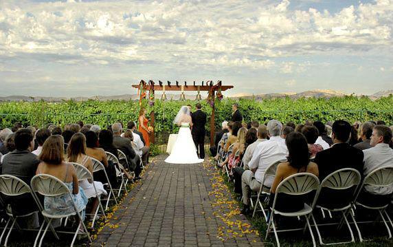 За Вашата незабравима сватба