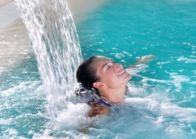 Лечение с минерална вода