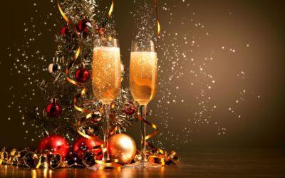 За Вашата по – различна и незабравима Нова Година!