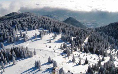 Готови ли сте за зимният ски сезон 2017