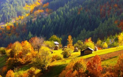 Родопите – истинска почивка за душата