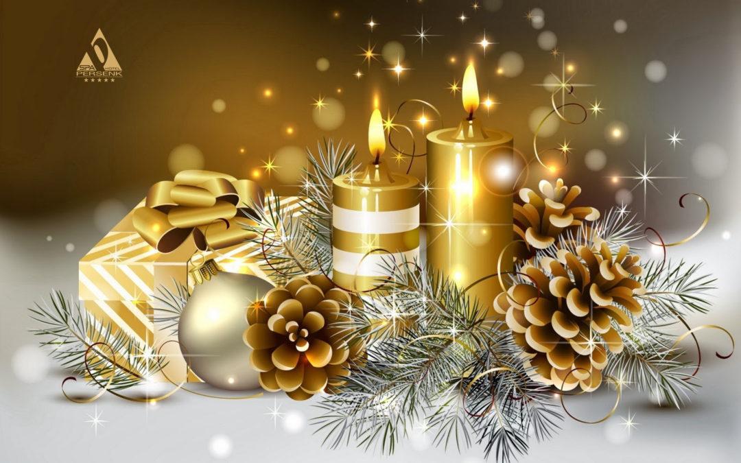 Изживеете незабравима Коледа и Нова година