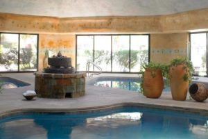 The Spa at Canyon Ranch