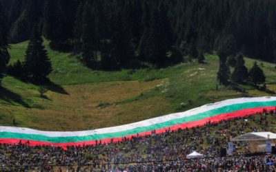 Съборът в Рожен събира българи от цял свят