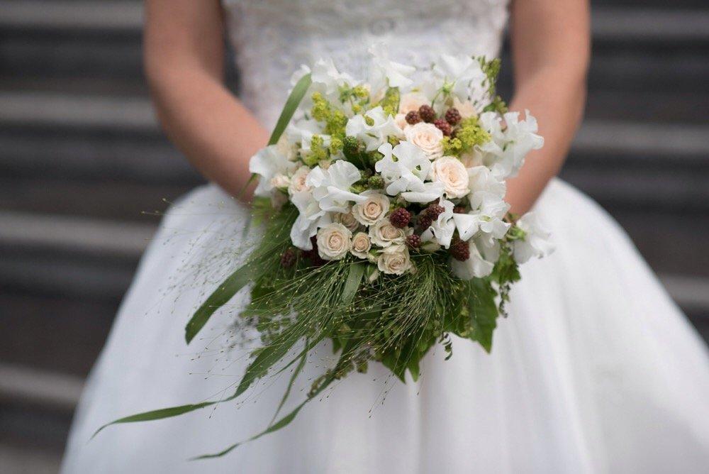 Бяло, нежно, несравнимо – това ли си представяте за Вашата сватба?