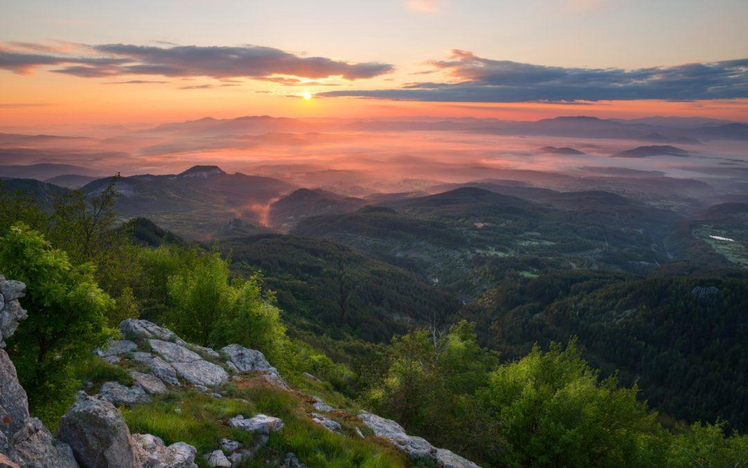Девинският регион е мястото в Европа с доказано най – дебел озонов слой?