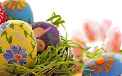 Да празнуваме заедно Великден в Родопите!