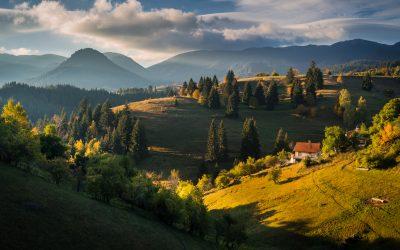 Златна Есен в СПА Хотел Персенк