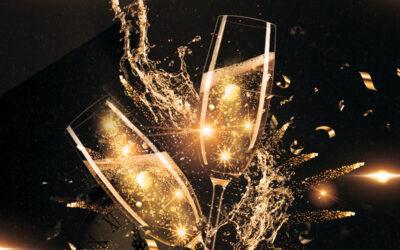 За Вашия най-романтичен новогодишен празник